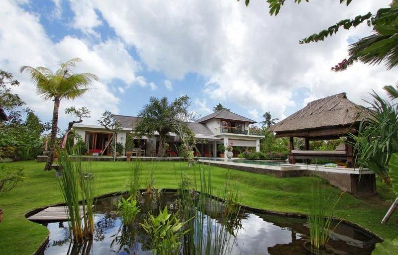 Photo of VILLA MANSON CANGGU at Bali