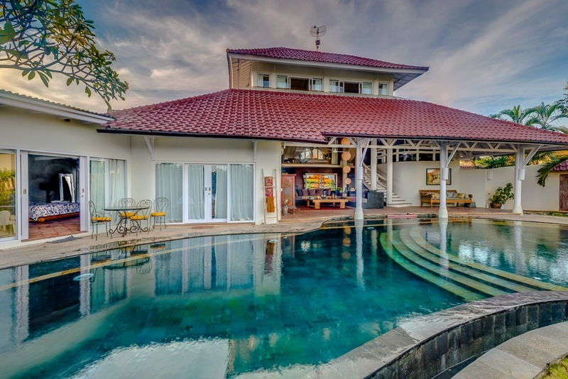 Photo of VILLA OBSAWA at Bali