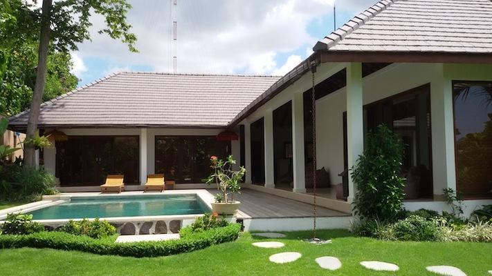 Villa Michto