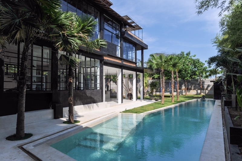 Photo of Villa HITAM at Bali