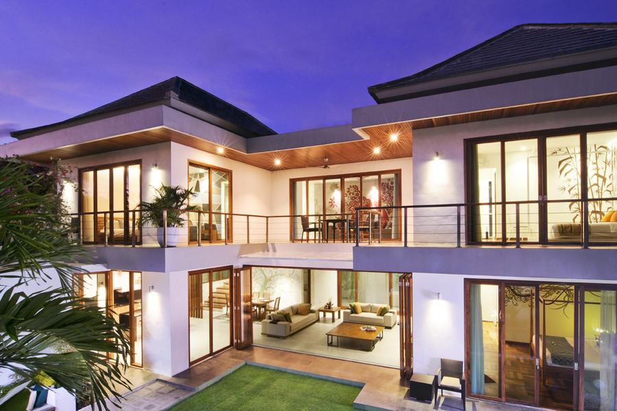 Photo of VILLA CINETA 1 at Bali