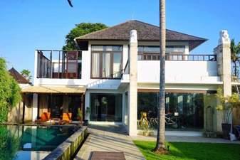 Villa pererrat