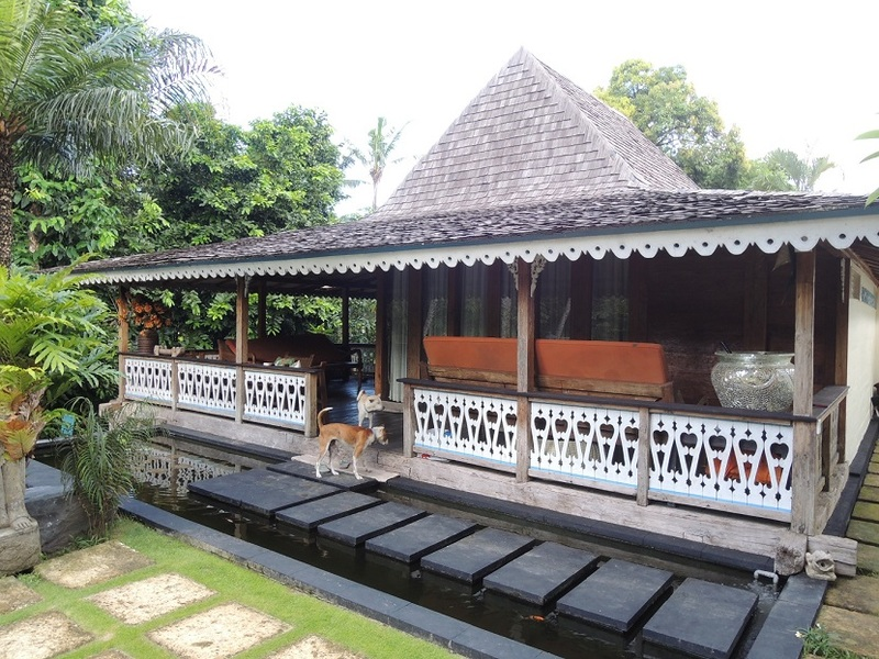 Photo of VILLA PERESUNGAI at Bali