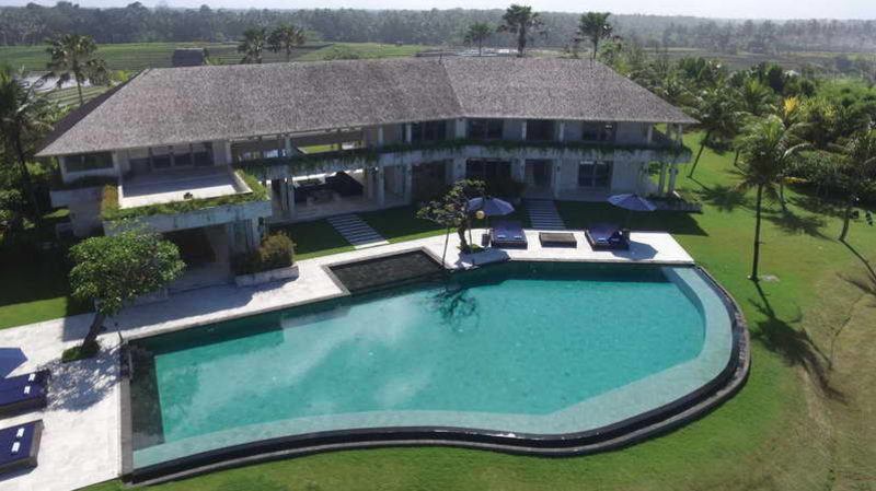 Photo of VILLA SEA SIDE at Bali