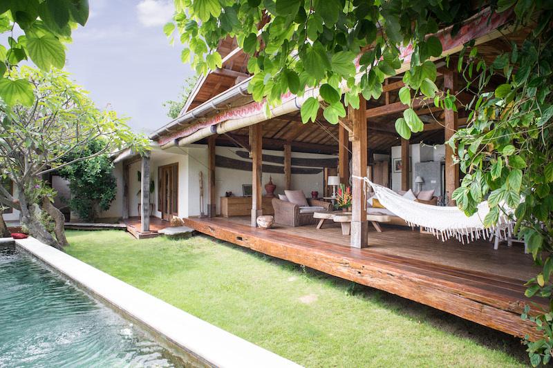 Photo of VILLA CAKRAWALA at Bali