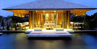 Villa for sale at Bali