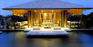 Villa à vendre à Bali